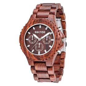 MONTRE SECTOR SECTOR NO LIMITS NATURE - R3253478003