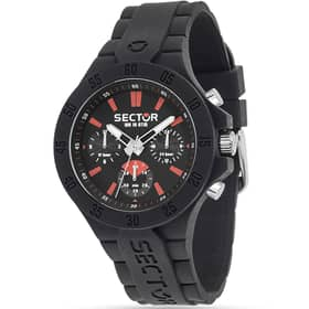 MONTRE SECTOR STEELTOUCH - R3251586001