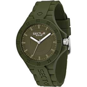 SECTOR STEELTOUCH WATCH - R3251586008