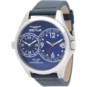 MONTRE SECTOR 180 - R3251180015