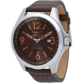 MONTRE SECTOR 180 - R3251180016