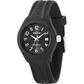 MONTRE SECTOR STEELTOUCH - R3251576502