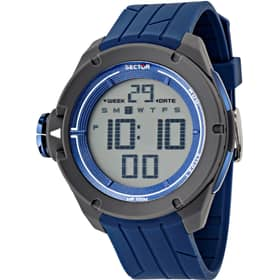 SECTOR EX-03 WATCH - R3251589001