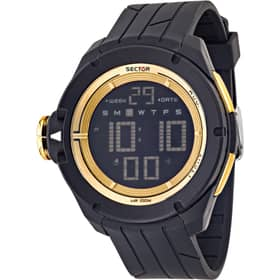 MONTRE SECTOR EX-03 - R3251589003