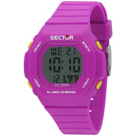 SECTOR watch EX-12 - R3251599005
