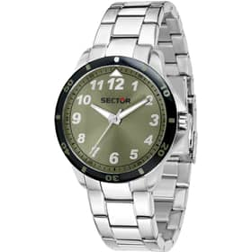 OROLOGIO SECTOR SECTOR YOUNG - R3253596004