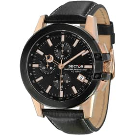 SECTOR 480 WATCH - R3271797002