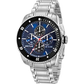 SECTOR 350 WATCH - R3273903006
