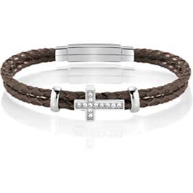 SECTOR LOVE AND LOVE BRACELET - SADO24