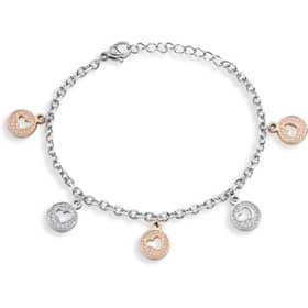 SECTOR LOVE AND LOVE BRACELET - SADO63