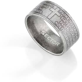 RING SECTOR GIOIELLI ROW - SADO36017