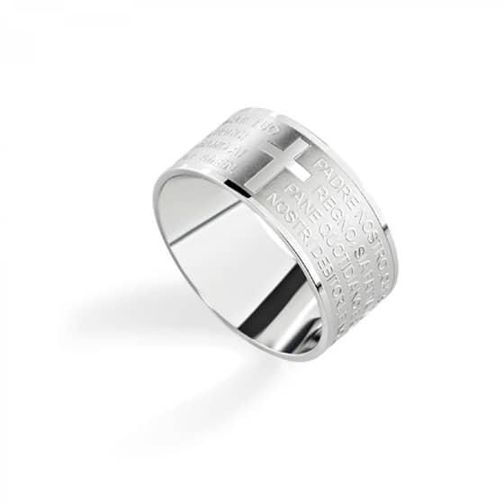 comprare on line f9b41 0994a Anelli: vendita on line di gioielli e anelli - Sector
