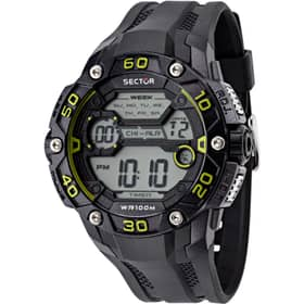 SECTOR EX-07 WATCH - R3251481001