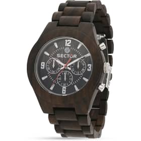 MONTRE SECTOR SECTOR NO LIMITS NATURE - R3253478017