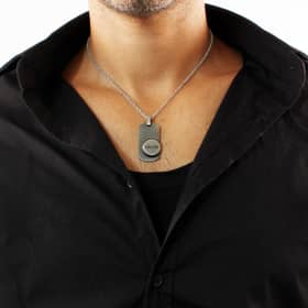 SECTOR STRONG NECKLACE - SAIJ08