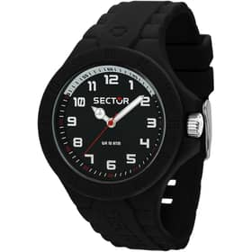 MONTRE SECTOR STEELTOUCH - R3251576017