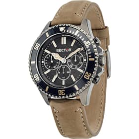 MONTRE SECTOR 235 - R3251161015