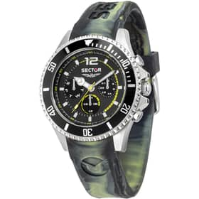 MONTRE SECTOR 230 - R3251161016
