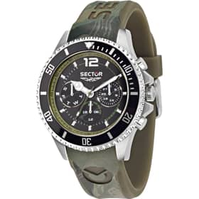 MONTRE SECTOR 230 - R3251161023