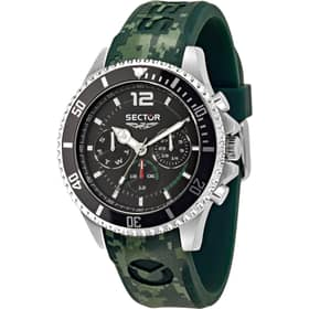 MONTRE SECTOR 230 - R3251161024
