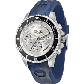 MONTRE SECTOR 230 - R3251161025