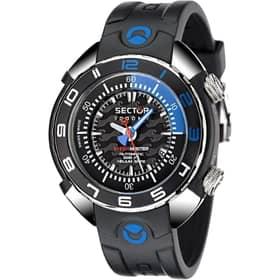 SECTOR SHARK MASTER WATCH - R3251178025