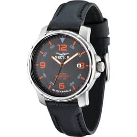 OROLOGIO SECTOR BLACKEAGLE - R3251189002