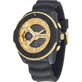 MONTRE SECTOR STREET FASHION - R3251197036