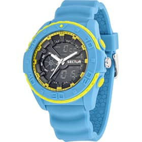 OROLOGIO SECTOR STREET FASHION - R3251197041