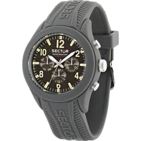 OROLOGIO SECTOR STEELTOUCH - R3251576002