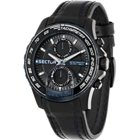 SECTOR S-99 WATCH - R3251577003