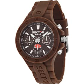 OROLOGIO SECTOR STEELTOUCH - R3251586003