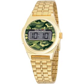 OROLOGIO SECTOR STREET FASHION - R3253172004