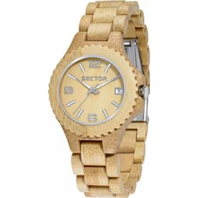 MONTRE SECTOR SECTOR NO LIMITS NATURE - R3253478010