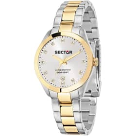MONTRE SECTOR 120 - R3253588512