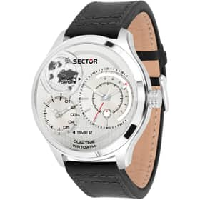 SECTOR TRAVELLER WATCH - R3251504002
