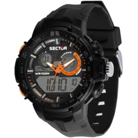 MONTRE SECTOR EX-47 - R3251508004