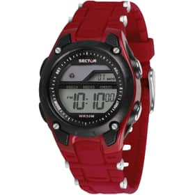 SECTOR EX-13 WATCH - R3251510004