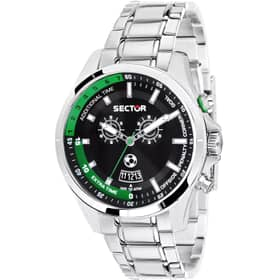 OROLOGIO SECTOR MASTER - R3253505001