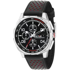 MONTRE SECTOR 890 - R3271803001