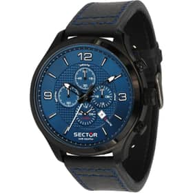 SECTOR TRAVELLER WATCH - R3271804001
