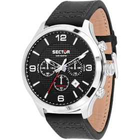 SECTOR TRAVELLER WATCH - R3271804002