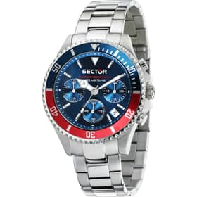 MONTRE SECTOR 230 - R3273661008
