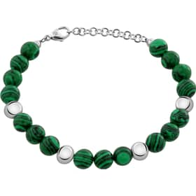 SECTOR NATURAL BRACELET - SALU05