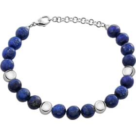 SECTOR NATURAL BRACELET - SALU06