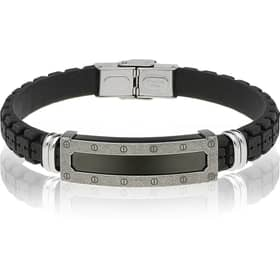 SECTOR SOFT BASIC BRACELET - SADQ12