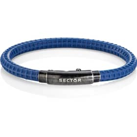SECTOR BASIC SOFT BRACELET - SAFB14
