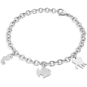 SECTOR NATURE & LOVE BRACELET - SAGI07