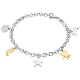 SECTOR NATURE & LOVE BRACELET - SAGI11