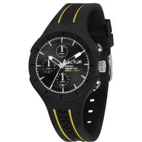 Montre Sector Speed - R3251514004